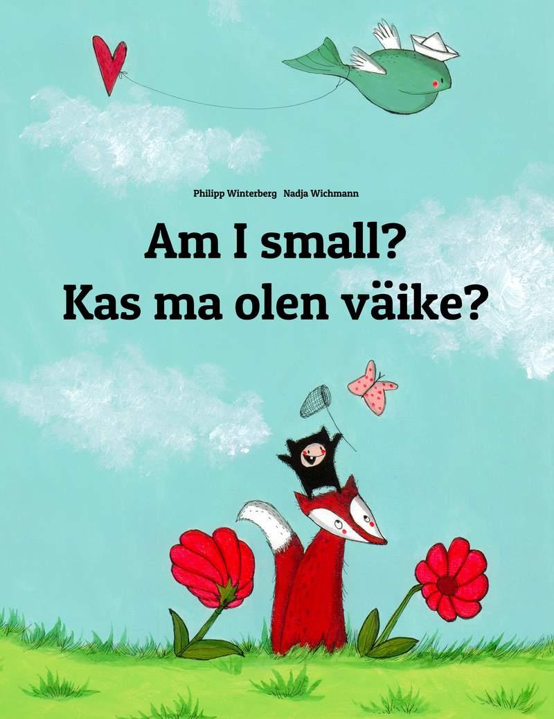 Kas ma olen väike?