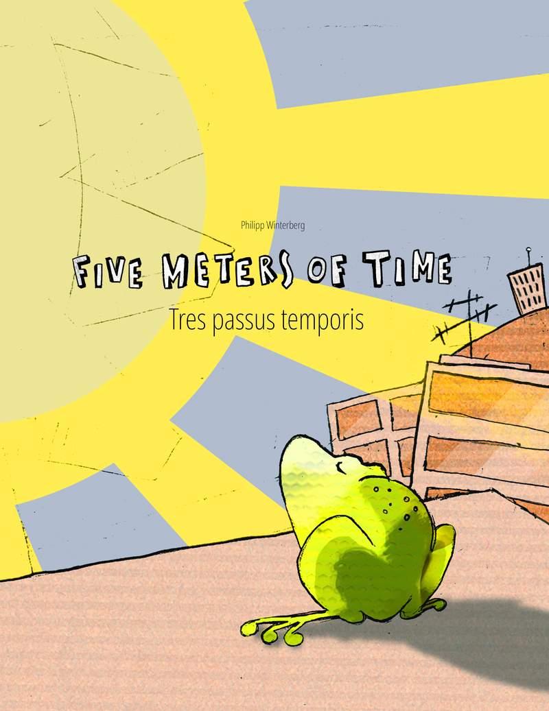 Tres passus temporis